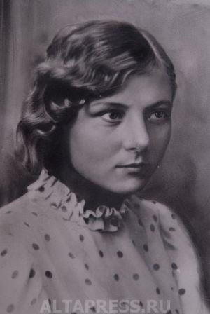 Олешко Валентина Иосифовна