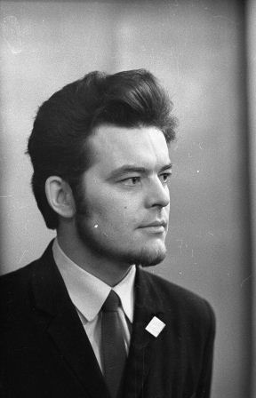 Панов Геннадий Петрович