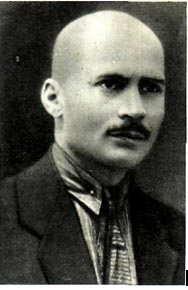 Парфёнов Пётр Семёнович