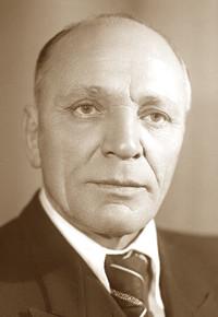 Ратомский Владимир Никитич