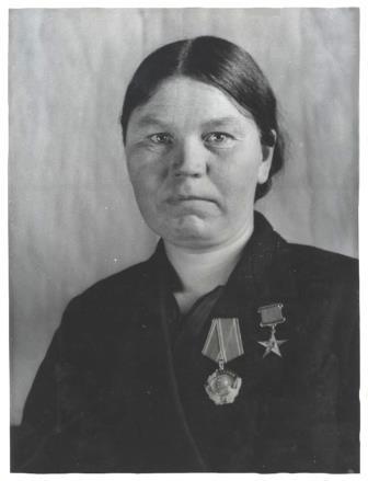 Максимовская