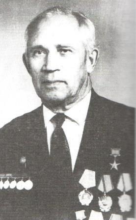 Шумаков